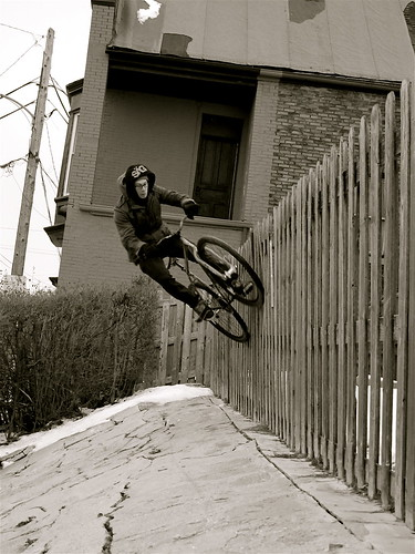 tom wall ride