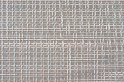 Texture: Woven Fabric