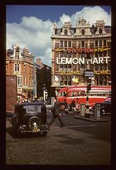 London 1957
