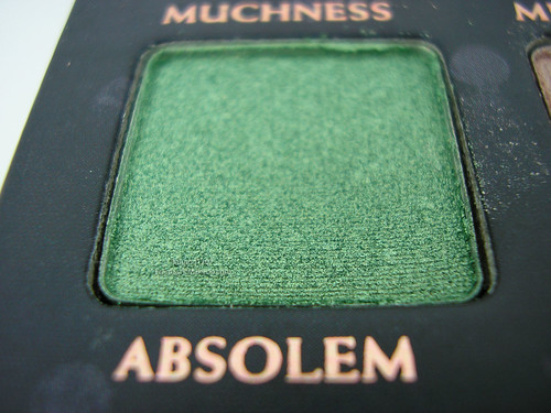 Urban Decay Alice In Wonderland Palette - Absolem