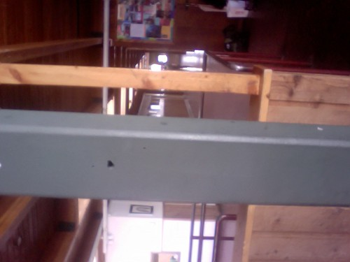 The Pole Has A Hole
