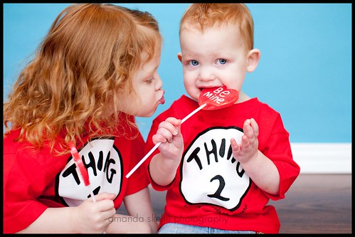 thing 1 and 2 h
