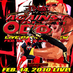 TNA Against All Odds 2010 Banner (kikobluerose) Tags: sky people storm money pope robert jeff boys beer against beautiful aj james 3d team eric ray all view angle action kurt brother wrestling brian sting jerry von suicide velvet sean devon madison rhino daniels styles lacey mick ric hulk hogan total knobs inc nasty flair rayne foley nonstop odds dinero roode 2010 abyss morley wolfe jarrett dangelo the ppv tna sags desmonde payper