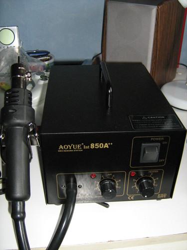 Aouyue 850A++
