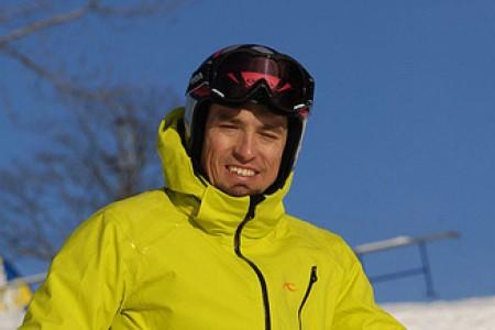 Zdeněk Šafář ladí formu na olympiádu