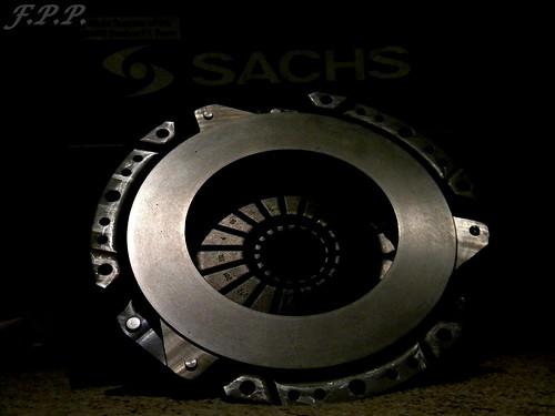 6/52: Sachs Pressure Plate