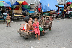 Asia - Philippines / Transport (RURO photography) Tags: poverty auto trip bus cars car mercedes moving asia peace tour ride jeep asahi philippines homeless transport poor streetlife headlights voiture passengers riding transportation toyota cebu vehicle asie pinay horn cebucity peacesign pinoy slum filipinas jeepney slums philippinen azi manilla sloppenwijken road armoede filippijnen dakloos filipijnen filippine public ownertypejeep rouler straatleven transport buses on bus  pinoykodakero carbonmarket  rudiroels  philippine straatarm dyipni luzzon   filipsoyggjar manila pilipinas  filippijnse yipni yipnis surpluscars