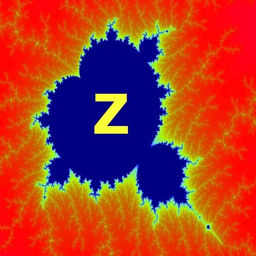 Zaniness #1