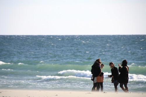 中田島砂丘-Nakatajima Dune