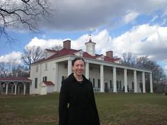 Clare at Mt. Vernon