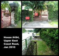 House #494