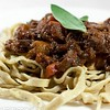2-Day Braised Oxtail Ragu