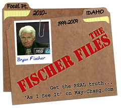 The Fischer Files