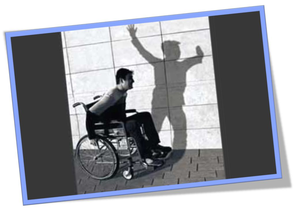 Differently-abled become IT-enabled