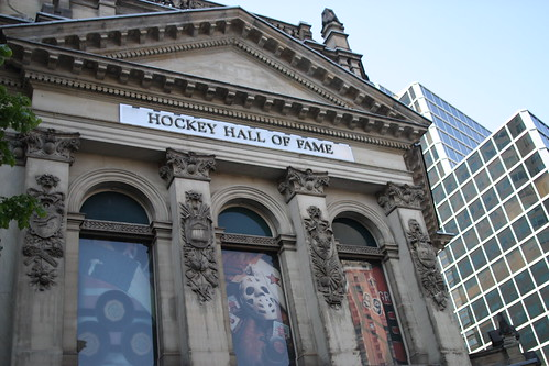 Hockey HOF
