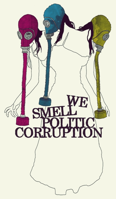 The Invention Of Corruption_WKE03