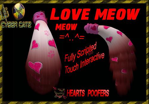 Love meowww