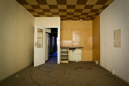 160/Einblicke - 4. Stock, Raum 3