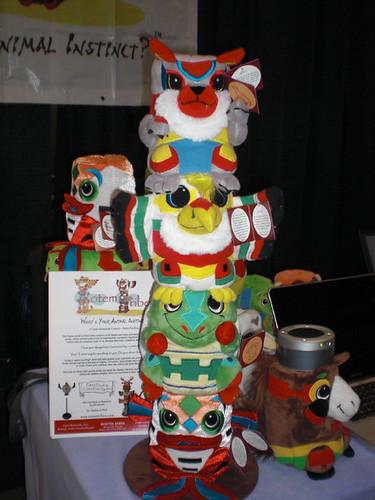 03 totem tribes