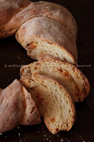 Pane coi cicoli