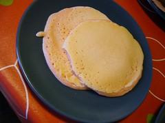 miriam - pink pancakes3