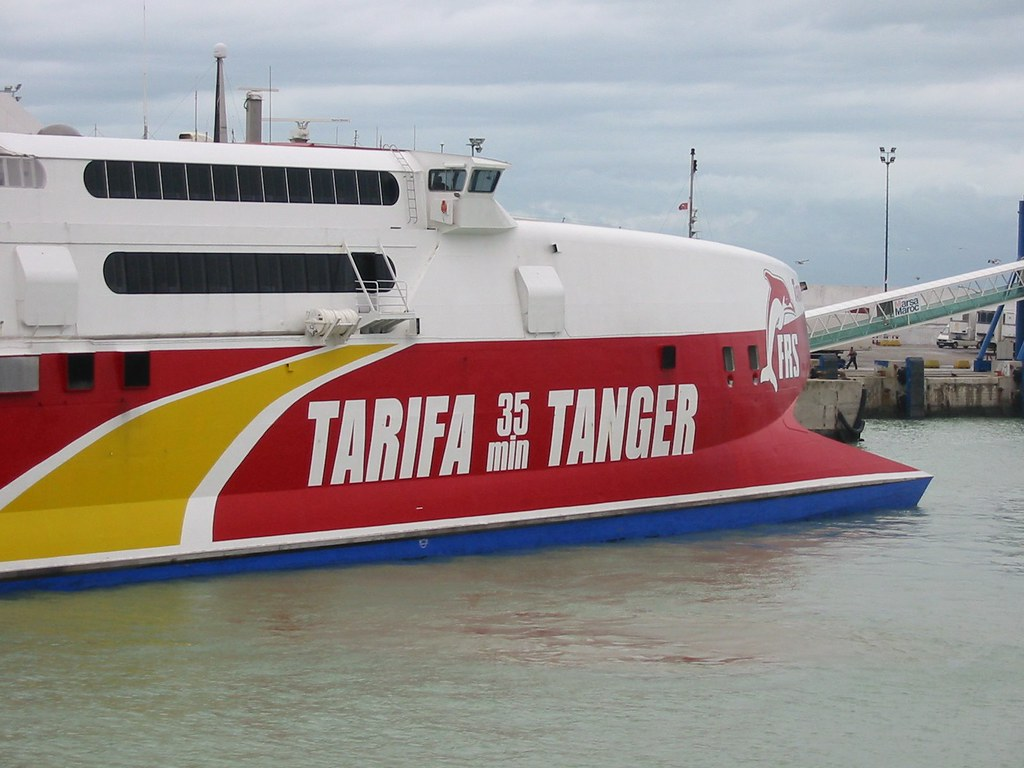 Tarifa Tanger