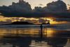Fisherman (Andrew->) Tags: clouds fisherman gower worm rhossili wormshead d80 challengeyouwinner 15challengeswinner andrewgateway herowinner