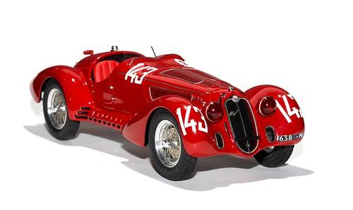 ABC Alfa Romeo