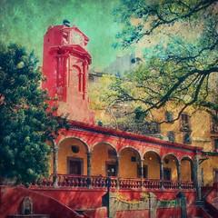 San Miguel De Allende, Mexico (Artypixall) Tags: building texture mexico sanmigueldeallende nikonfe exploreworthy