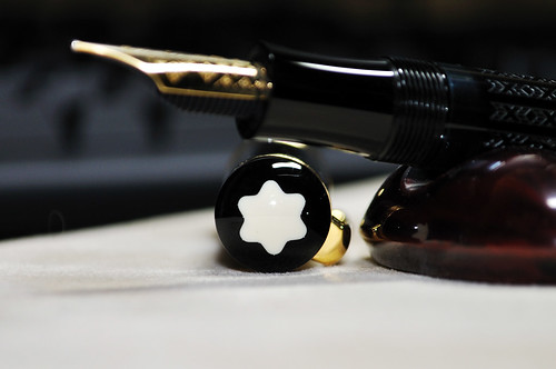 "Montblanc Limited Edition ""Dostoevsky"""