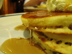 IHOP - National Free Pancake Day