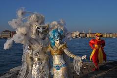 Carnaval de Venise 2010 (Cl. B.) Tags: venice veneza patrice carnaval venecia myriam 2010  veneti venecija venetsia veneetsia carnavalvnitien carnavaldevenise     veneia   carnevaledivenezia2010 carnavaldevenise2010 venetianscarnival2010 2010 karnevalvonvenedig2010 karnevaluveneciji2010