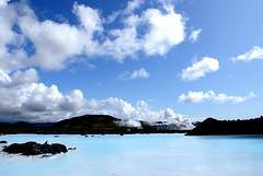 Azure (little_frank) Tags: bluelagoon blalni iceland europe breathless breathtaking primordial impressive peaceful stunning nature natural unspoiled pure view scenery panorama landscape fabulous irreal special fantasy fantastic silent place surreal wild wilderness immensity vastness horizon abigfave platinumphoto anawesomeshot islanda sland islandia islande island icelandic islandese paradise heaven svartsengipowerstation geothermal power energy renewable lake lagunablu azure dream dreamy amazing beauty marvel marvellous idyllic wonderful beautiful wonder smoke meraviglia paesaggio curiosity scape waterscape azzurro acqua lago geothermic hot pool natura energiarinnovabile