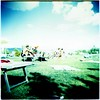 And still, I long for this (and you) (ale2000) Tags: summer sky people sun verde green 6x6 pool field grass clouds analog mediumformat square geotagged holga xpro nuvole estate cross gente crossprocess sunny piscina flipflop erba swimmingpool cielo photowalk process agfa sole vignetting vacations prato tanning vacanze ciabatta nubi infradito rsxii sdraio lettini abbronzatura aledigangicom geo:lat=43782137 geo:lon=11102654