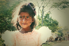 happiness (VinothChandar) Tags: india cute beautiful beauty smile rural canon children happy kid village child joy happiness delight laugh expressive cheer bliss chennai rejoice tamilnadu kanchipuram blessedness kancheepuram beatitude 40d