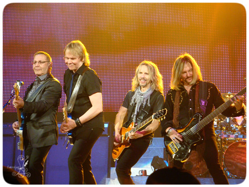 Styx Group Shot