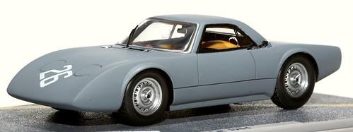 Spark Rover BRM