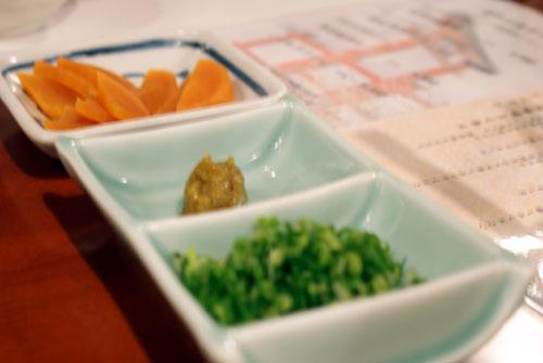 箱根一の湯晚餐