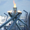 2010 Olympic Cauldron - VOA - Kane Farabaugh