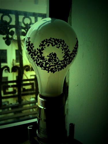 Ben Light Bulb