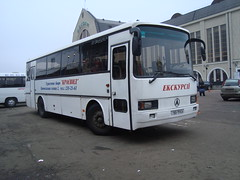 ЛАЗ-4207 / Laz 4207 (Skitmeister) Tags: bus ukraine kiev laz киев ukraina kiyv україна автобус київ украина skitmeister