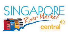Singapore River Market 2010 – It's Our Portobello Market!