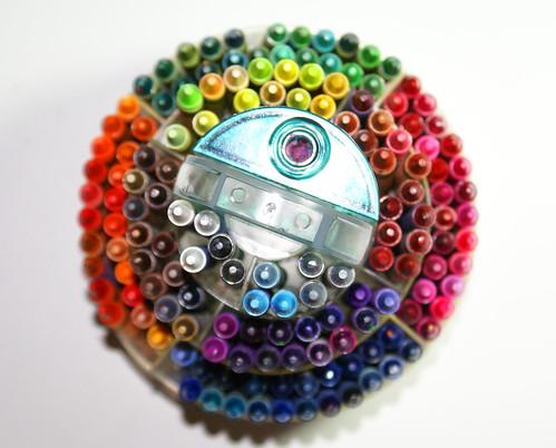 Crayola Organized