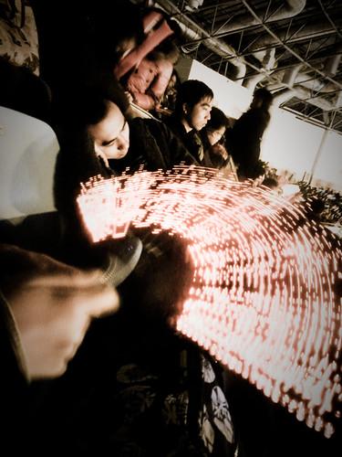 淘宝2010年会照片