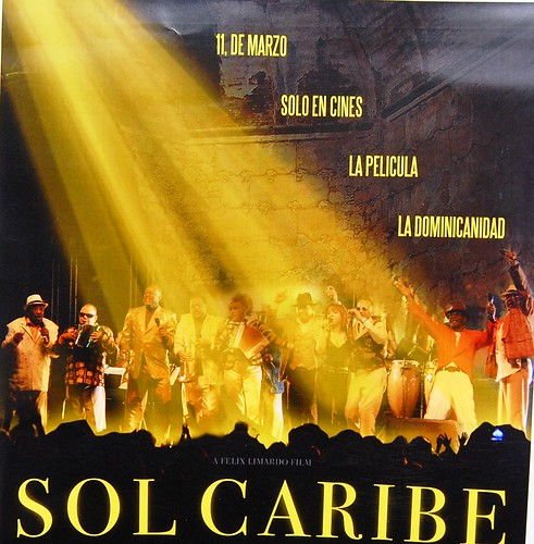 Cartel Sol Caribe
