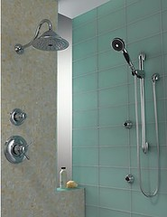 Traditional Medium Flow Custom Shower Collection (brizofaucet) Tags: stilllife shower photo traditional providence faucet williamsburg tresa brizo customshower mediumflow williamsburgclassic providencebelle providenceclassic