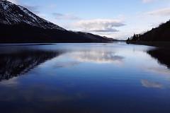Loch Lochy, Scotland (BrianReid) Tags: lumix scotland highlands great glen panasonic pancake 20mm loch lochy gf1