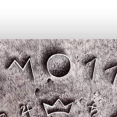 NON (danieldors) Tags: china 2 sun india 3 eye japan stone illustration greek grey star 1 design graphicdesign king phi maya god roman drawing cd sony mason unity beetle apocalypse egypt human yang trinity latin lp record planets crown astronomy zodiac 12 symbols hebrew proposal yin 13 cultures civilizations rejected astrology refused meaning seneca treeoflife hieroglyphics global 2010 ballpoint bic etruscan revelation phoenician losplanetas allseeingeye ballpen olmecs nonestadastramolliseterrisvia supremecrown ellibrodeluniverso