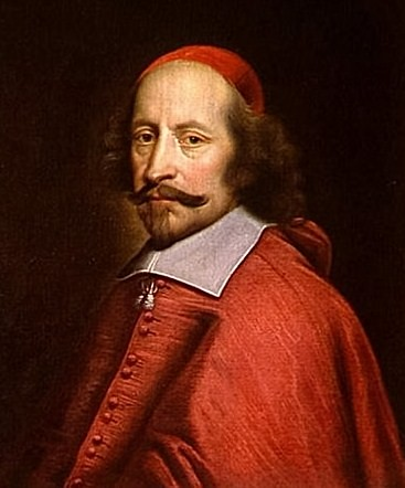 Cardinal Mazarin | Flickr - Photo Sharing!