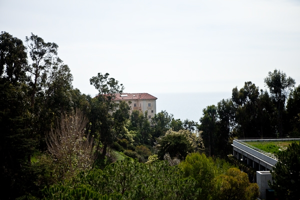 Getty Villa - L.A
